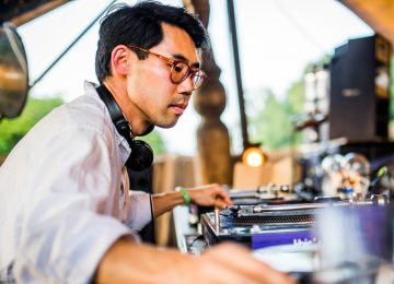 Hunee Releases A Compilation Full of African Dancefloor Gems