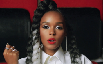 Clip du jour : Janelle Monáe – I Like That