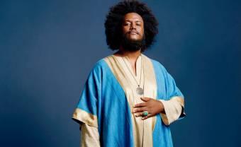 Kamasi Washington annonce son double album 'Heaven and Earth'