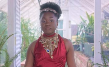 Clip du jour : Sampa The Great – Black Girl Magik (feat. Nicole Gumbe)