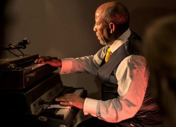 Gagnez vos places pour le concert de Hailu Mergia à Paris