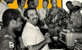Strut Records rend hommage au légendaire label guadeloupéen Disques Debs