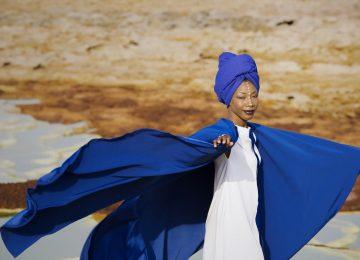 Fatoumata Diawara revient avec un nouvel album, et beaucoup de choses à dire