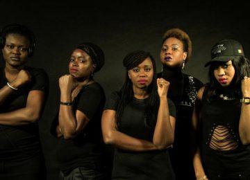 Freevoices: 4 rappeuses etune DJ pour célébrer les 30 ans du hip-hop sénégalais