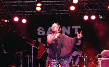 Le Festival Jazz de Saint-Louis 2018 en 10 moments
