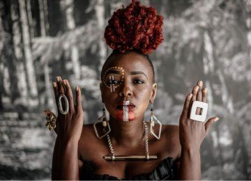 30e édition d'Africolor: les femmes en force