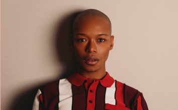 Nakhane: the voice of an angel who beats his inner demons