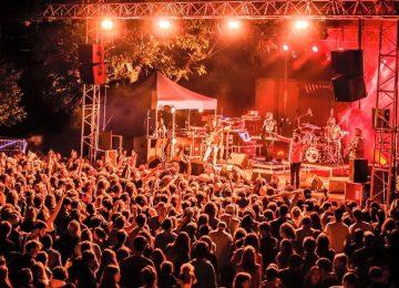 Gagnez votre pass pour l'édition spéciale Africa du festival Rastaf'Entray