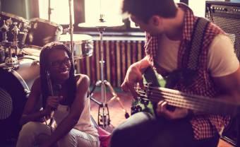 Show-me, le premier marché musical live et digital consacré au Do It Yourself