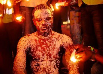 Système K : quand les ghettos de Kinshasa réinventent la protestation artistique