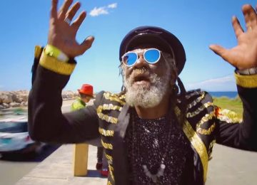 New Video: Winston McAnuff & Fixi – Big Brother