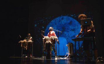 Guiss-Guiss Bou Bess : une nouvelle vision du Sabar