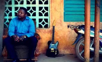Samba Touré annonce la sortie de son cinquième album Wande
