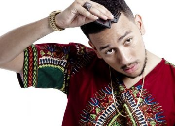 AKA drops new files on his single Beyoncé and sends twitter on a frenzy