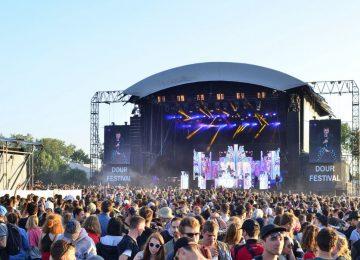 Le guide panafricain du Dour Festival 2018