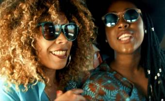 Clip du jour : Elida Almeida – Sou Free (Mo Laudi Remix)