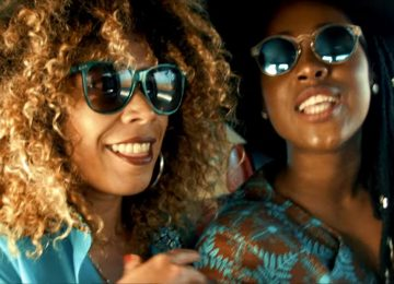 New Video: Elida Almeida – Sou Free (Mo Laudi Remix)