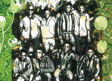 Atangana Records réédite un classique du groupe guadeloupéen Les Maxel's
