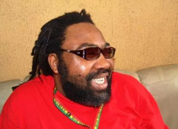 Reggae, 1989 and the legend of Ras Kimono