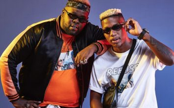 Rudeboyz unveils their favorites tracks