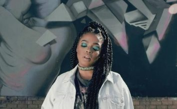 New Video: Shekhinah – Different