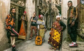 Siti & The Band : « Le taarab est un vecteur de l'émancipation des femmes à Zanzibar »