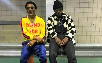 Wizkid and Skepta unveils 'Bad Energy (Stay Far Away)'