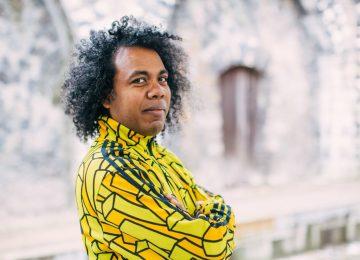 Loya dévoile 'Zenfant', un bijou de maloya électronique