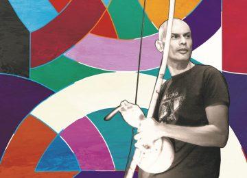 Zanmari Baré, musique pour le «ker»