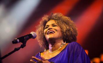 Jocelyne Béroard, marraine du zouk, en concert le 16 juin à Paris, bientôt en interview sur PAM
