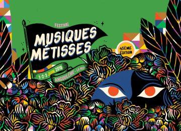 Musiques Métisses : l'Afrique toujours chez elle à Angoulême