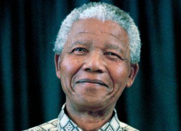 Le 11 juin 1988, les artistes demandaient la libération de Nelson Mandela en mondiovision