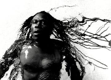 Le chanteur Geoffrey Oryema nous a quittés
