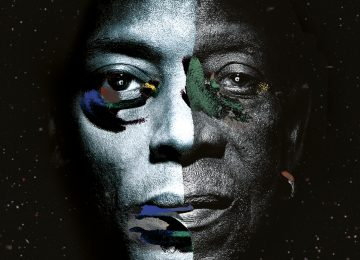 Jeff Mills et Tony Allen en duo sur l'EP 'Tomorrow Comes the Harvest'
