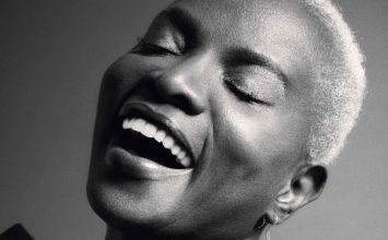 Angélique Kidjo, toujours dans la lumière