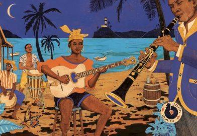 Antilles Méchant Bateau : plongez dans la riche histoire des musiques antillaises des années 60