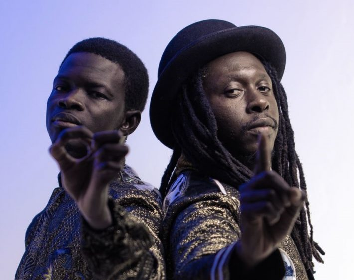 Daara J : les ambassadeurs du hip-hop africain
