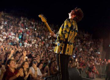 L'Afrique au 23e Festival des Suds à Arles