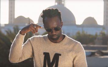 Moh De Diouf présente 'Mame', un hommage à l'Afrique