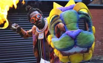 Découvrez l'afro-disco électronique d'ONIPA