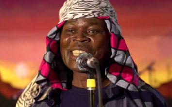 Le mythique groupe de rock psyché zambien Witch débarque à Paris