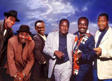 Africando, le supergroupe de la salsa africaine
