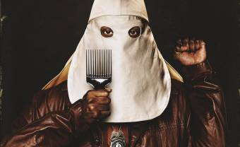 BlacKkKlansman, la force des images et la puissance des musiques