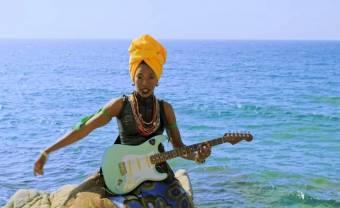 Fatoumata Diawara dévoile le clip de 'Bonya'