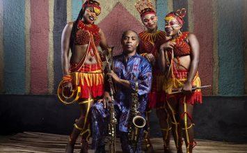 Femi Kuti : « A son époque, mon père était la seule voix qui parlait pour le peuple »