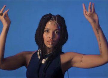 Mariama dévoile un clip coloré pour «Grains of Wisdom»