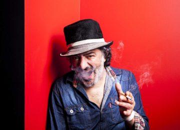 Rachid Taha, le rocker de casbah, est décédé