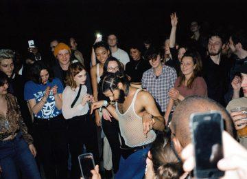 LA CREOLE : quand la diaspora créole débarque dans le club