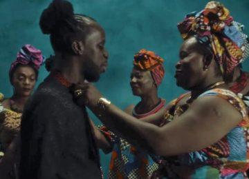 Clip du jour : Youssoupha – Polaroïd Experience
