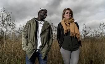 Découvrez 'Térangah-Bah', le nouveau clip de Catrin Finch & Seckou Keita